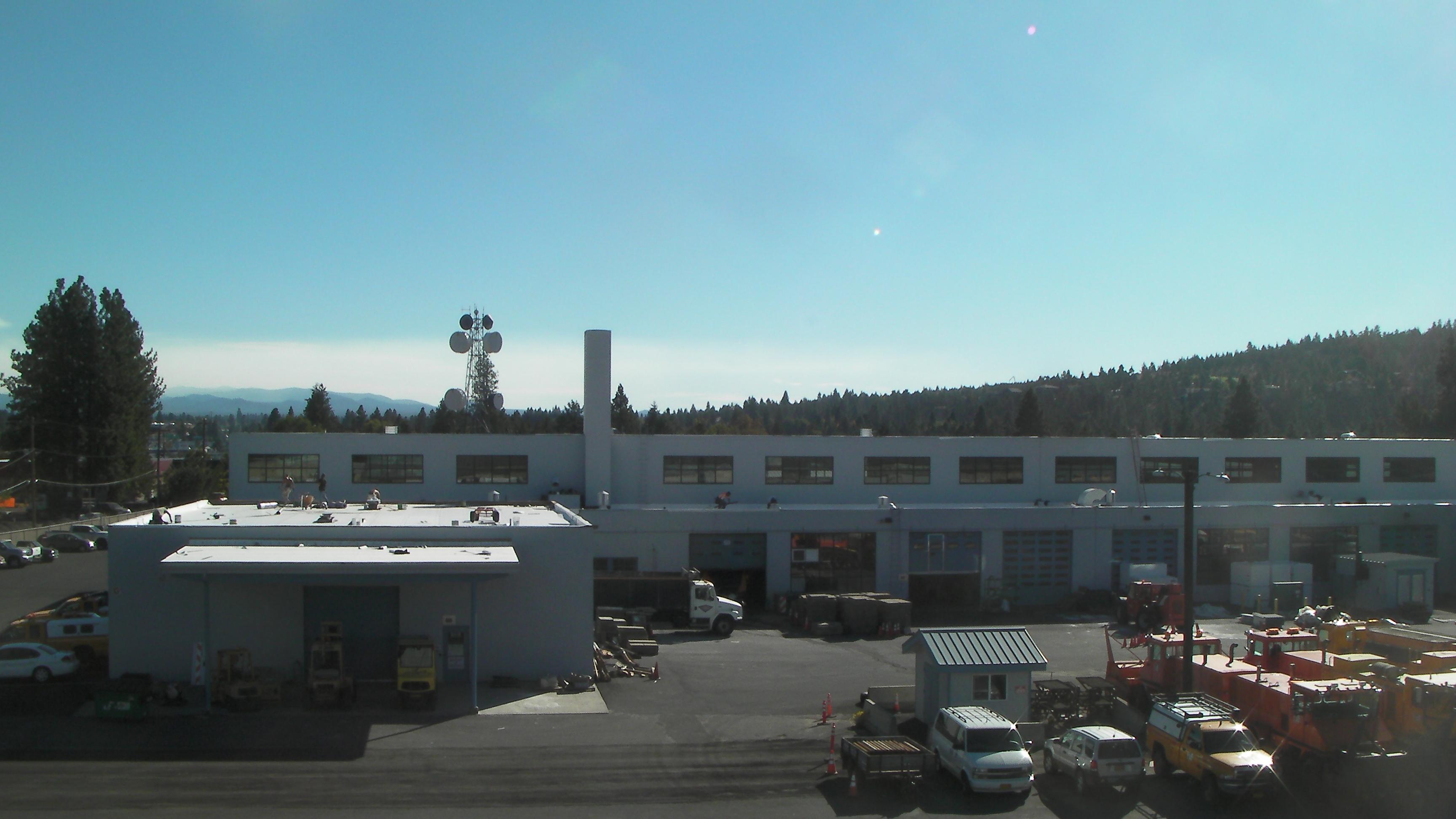Spearhead Roofing 2720 Montelius Klamath Falls Oregon
