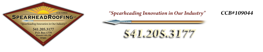 Get A Quote Spearhead Roofing