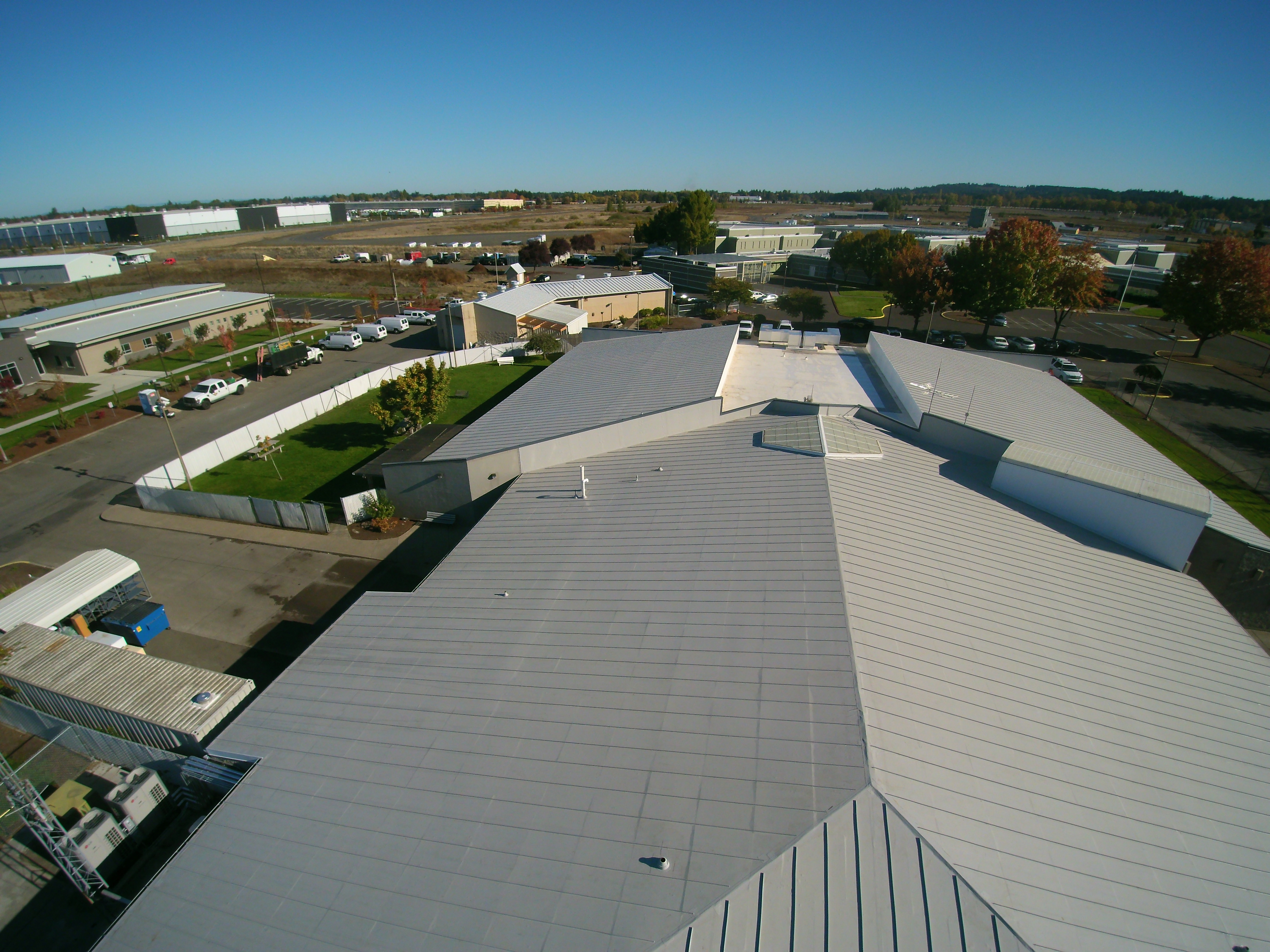 Projects Spearhead Roofing